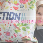 VIDEO | Action shoplog