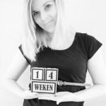 Zwangerschapsupdate #7 – week 14