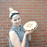 Recept | Stroopwafel taart