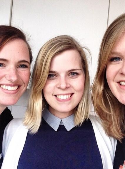Moments of Joy #14 – Ziek, 20-weken en Sofie jarig!