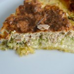 Recept | Broccoli tonijntaart
