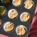 Recept | Ontbijtmuffins met banaan