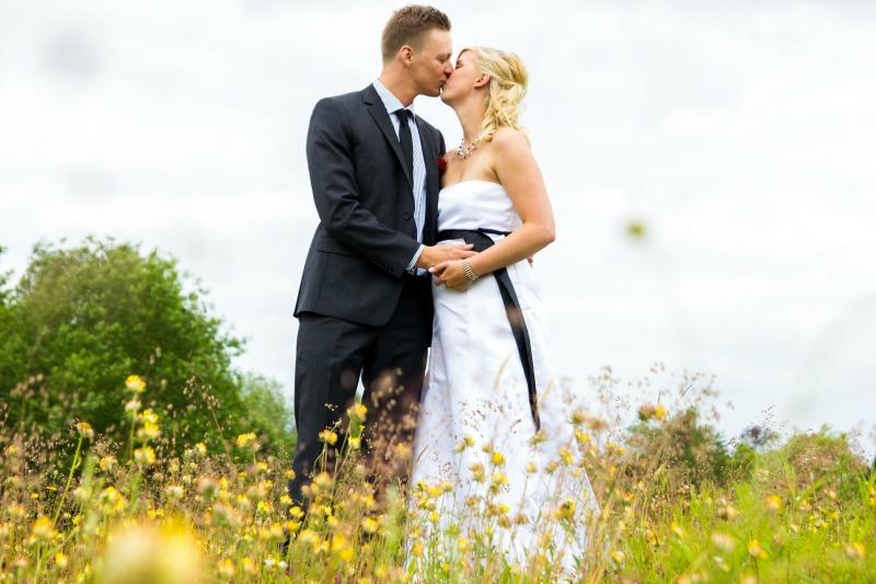 Ik wilde weddingplanner worden