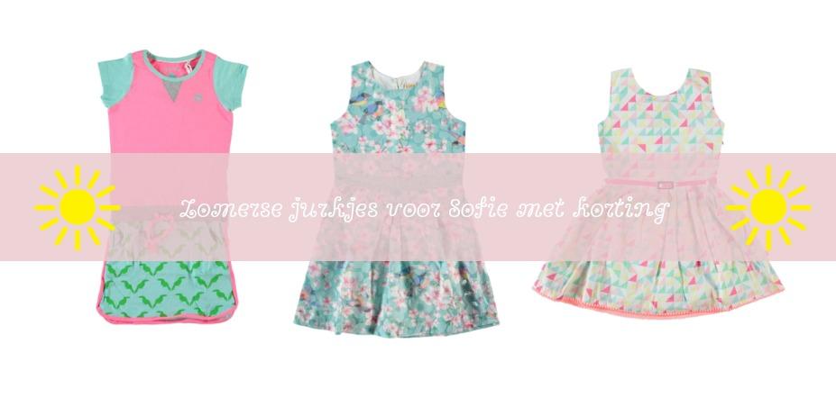 Kinderkleding shoppen met korting (kinderbijslag tip!)