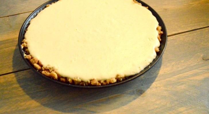 Recept | Mango cheesecake