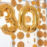 Wat ik nog wil doen voor mijn 30ste