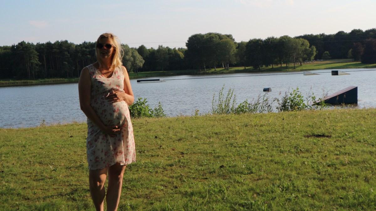Zwangerschapsupdate #31 - Week 38