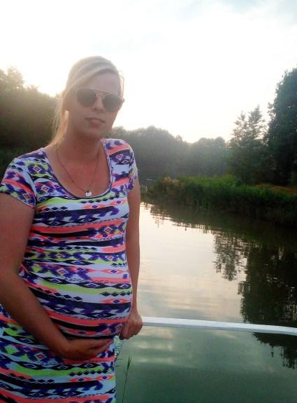 Zwangerschapsupdate #33 – Week 40