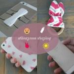 Aliexpress shoplog #2