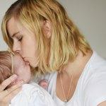 9 maanden op 12 maanden af?  ontzwangeren