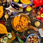 Bespaar praat | Wat eet je goedkoop tijdens de herfst?
