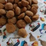 Recept | Eigen gemaakte kruidnoten