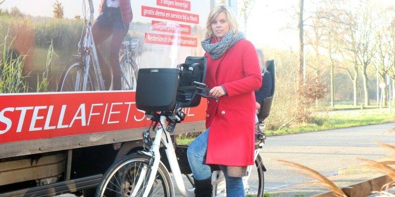 Help ik moet een nieuwe fiets! Kiezen voor een elektrische fiets?