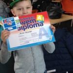 Moments of Joy #52 – Diploma is binnen!