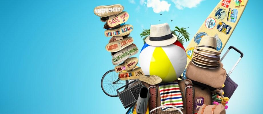 Op vakantie met de kids wat moet je niet vergeten?
