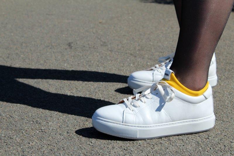 wat zijn sneakers