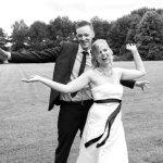 5 jaar getrouwd!