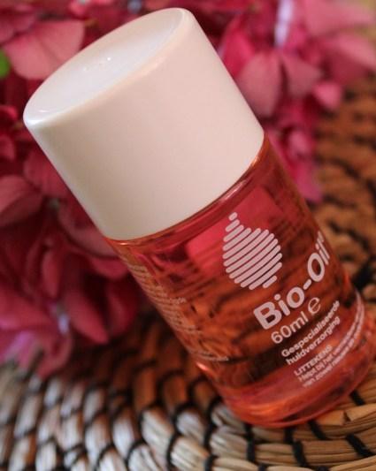 Bio-Oil tegen mijn zwangerschaps littekens + tips waarvoor je het nog meer kunt gebruiken