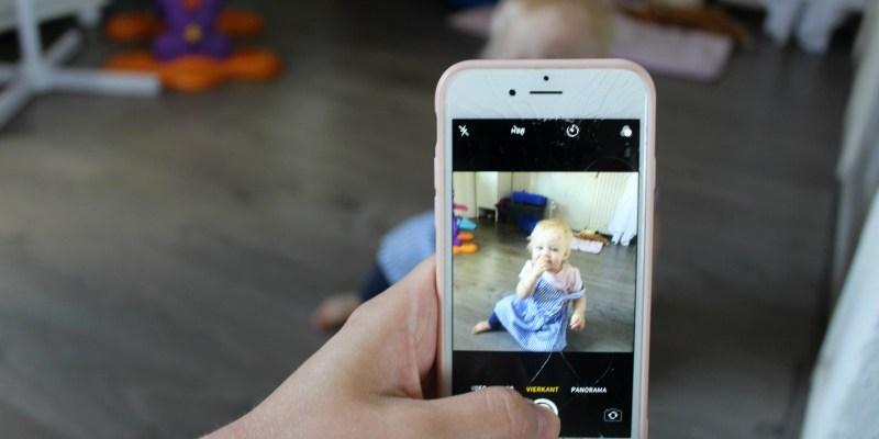 Een nieuwe iPhone of toch Sim Only