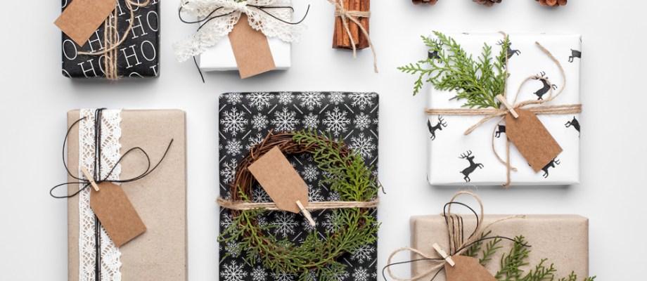 Begin nu al met inkopen doen voor de feestdagen