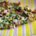 Recept onder €5,-: Frittata