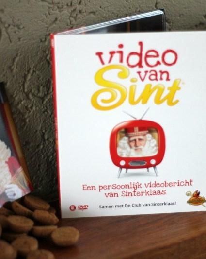 Video van sint + WIN!