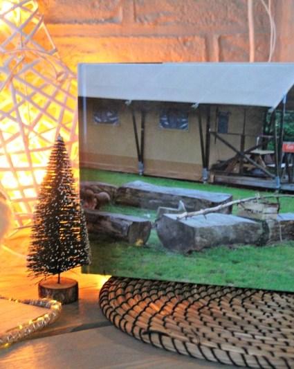 Geef een fotoalbum cadeau deze kerst