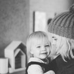 Plog #1 – Alleen met de kindjes