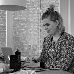 Wat ik juist wel leuk vind aan bloggen