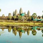 Op reis naar Cambodja, vergeet je visum niet