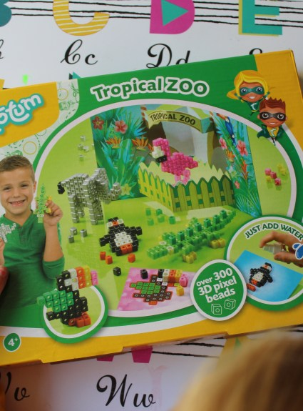 Totum tropical Zoo || Review