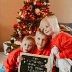 Moments of Joy #117 – Waar Sinterklaas en kerst elkaar ontmoeten
