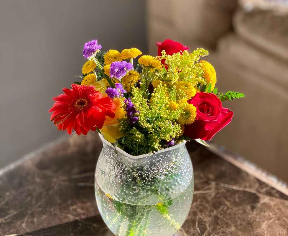 nature love flowers summer