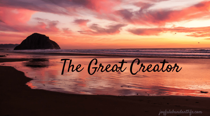 The Great Creator