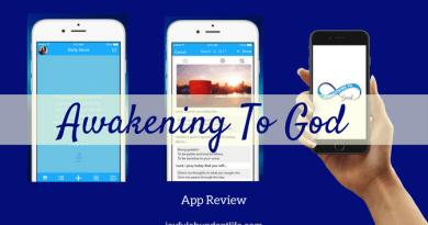 Awakening To God App Review