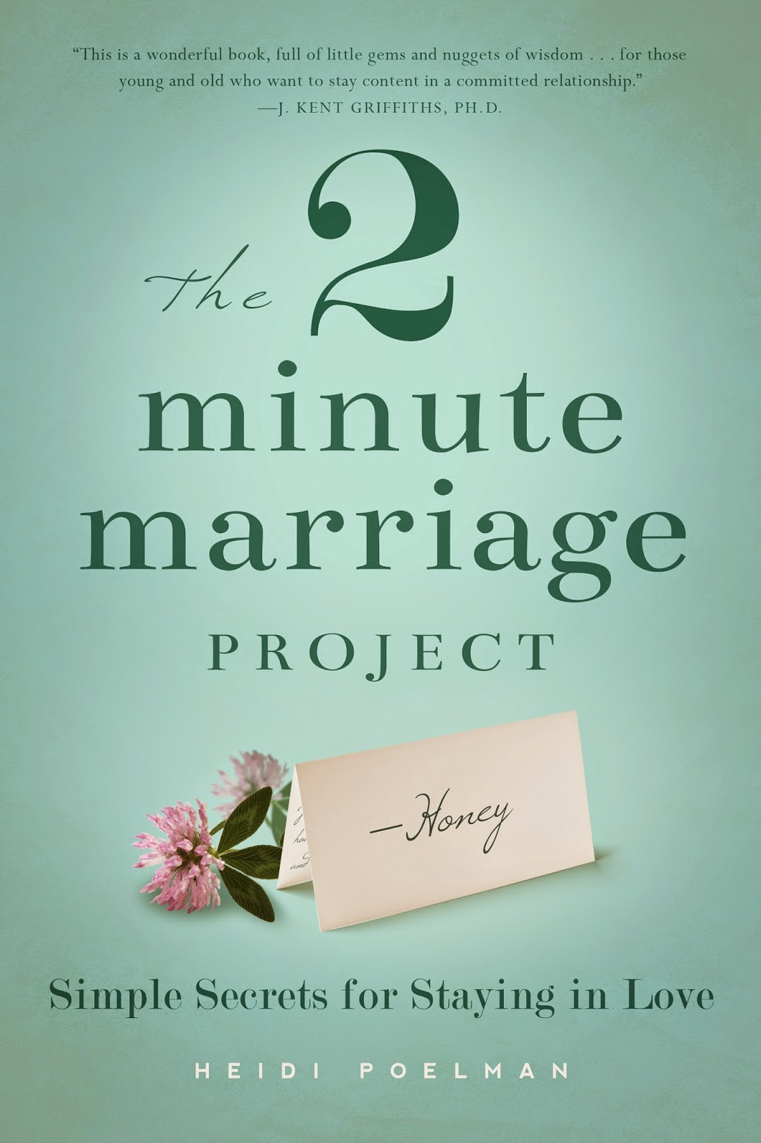 2 Minute Marriage Project