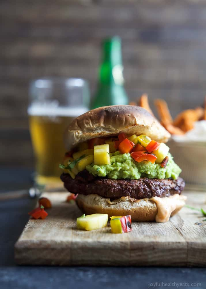 Side Dishes Hamburgers