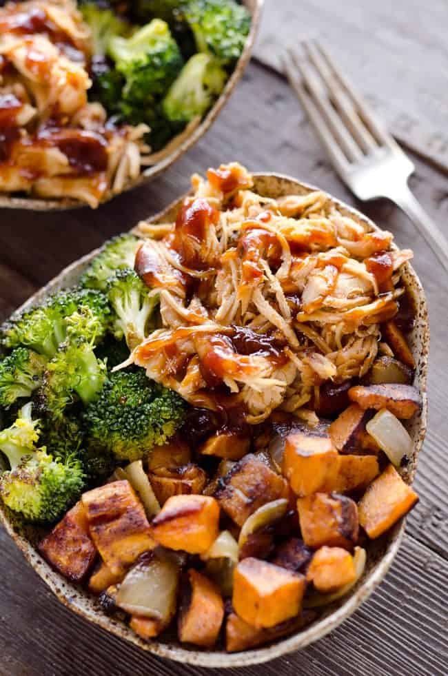 Healthy Meal Plan Week #87 | Easy Healthy Recipes Using ...