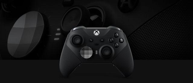 Xbox Elite 無線控制器 Series 2
