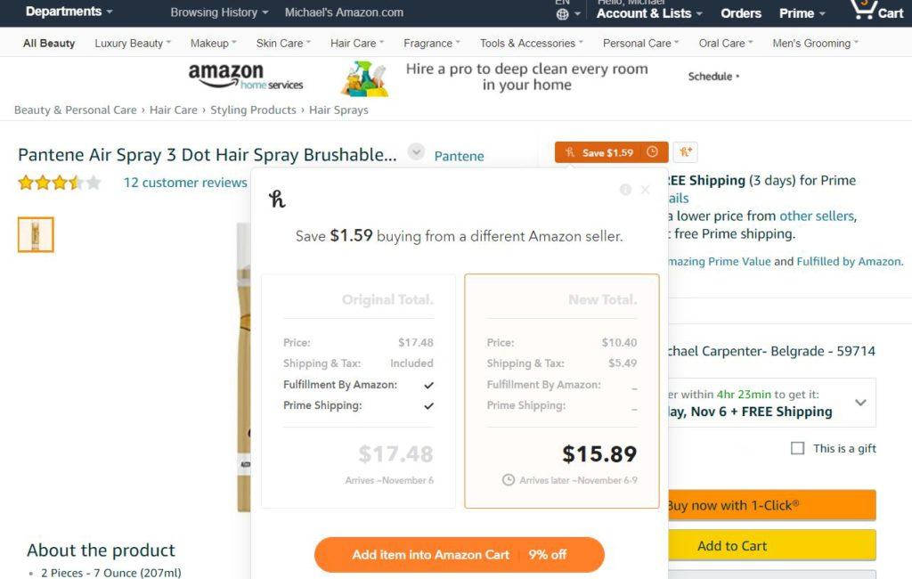 10 Tips to Save Money on Amazon