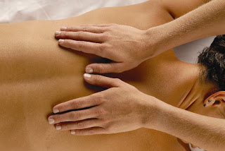 Stress Relief and Massage Therapy