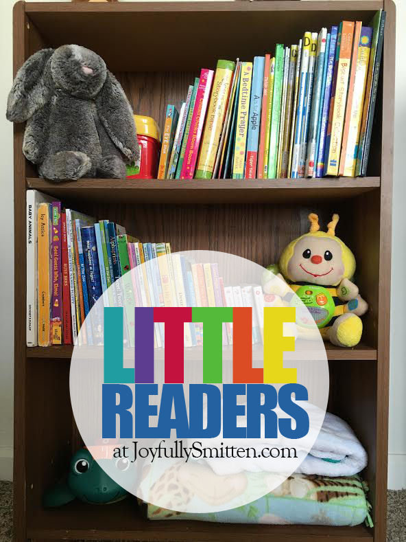 Little Readers at Joyfully Smitten! Sharing awesome kids books and subscriptions your kids will love