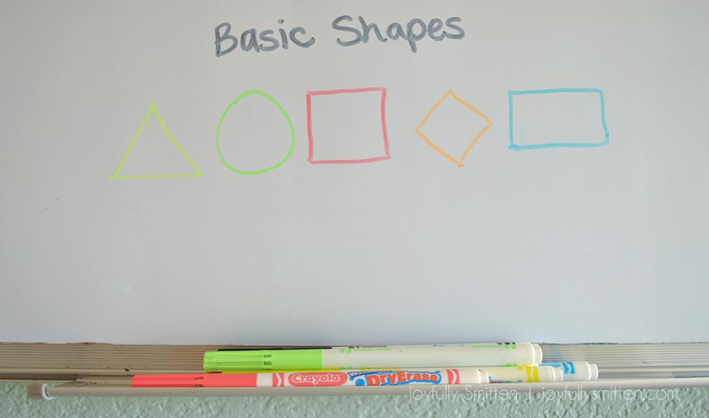 NEON dry erase markers with Crayola - Make Learning and Back to School even more fun with the fun new products that Crayola offers that are perfect for the school year!