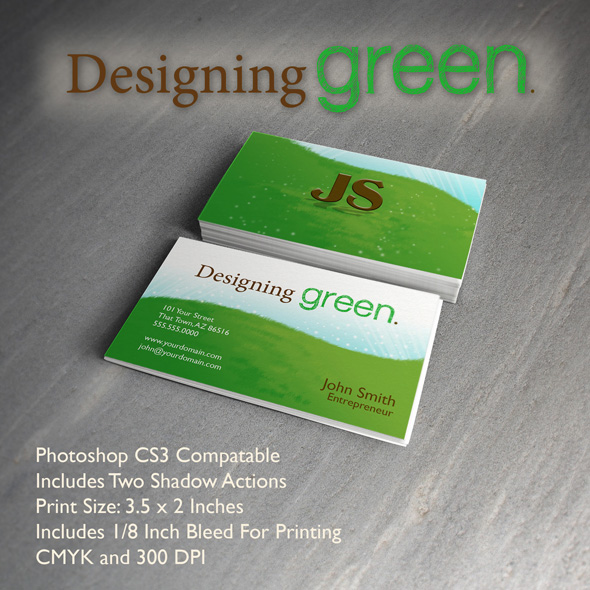 Green business cards joyful roots botanical wellness creative submit reheart Choice Image