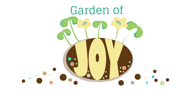 Garden of Joy: Resources