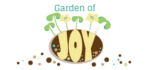 Garden of Joy: Resources