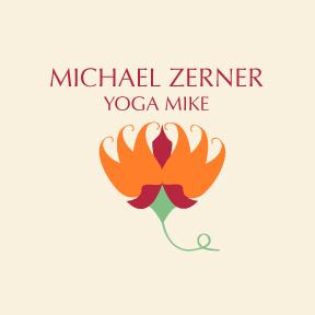 Yoga Mike Identity