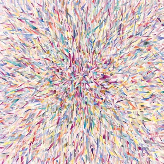 Art by Mishel Valenton of Aeropagita Prints