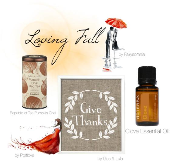 Loving Fall…
