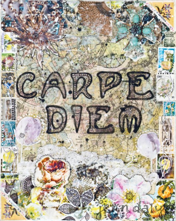 Jennifer Lee Carpe Diem Jenndalyn